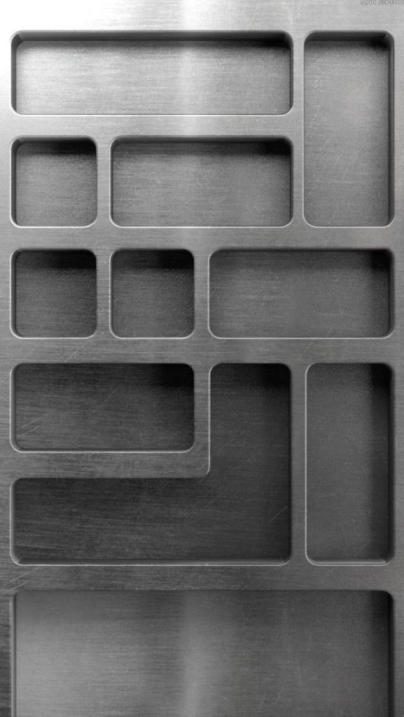 A-gray-plaid-shelf-PIC-MCH037983-577x1024 Iphone 5 Shelves Wallpapers Ios 7 23+