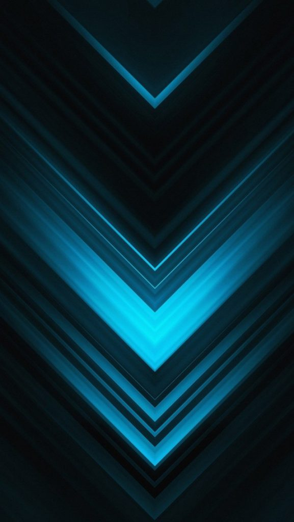 Abstract-Blue-Arrows-iPhone-Wallpaper-PIC-MCH038462-577x1024 Wallpaper Abstract Iphone 47+