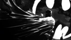 Awesome Batman Phone Wallpapers 39+