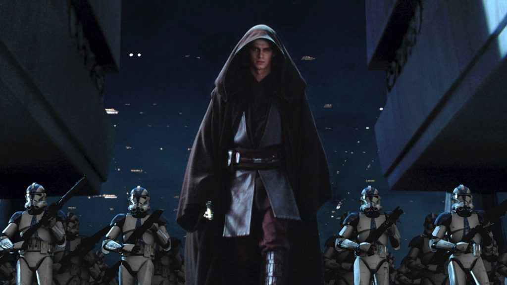 Changing-of-the-Lightsabers-PIC-MCH051946-1024x576 Anakin Lightsaber Wallpaper 30+