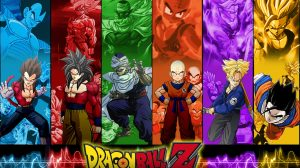 Wallpaper Of Dragon Ball Z 42+