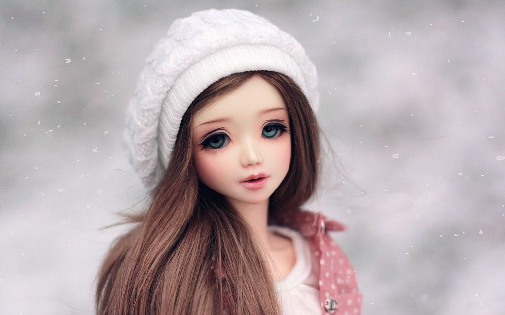 Doll-in-winter-beautiful-HD-image-PIC-MCH059411-1024x640 Wallpaper Of Dolls 16+