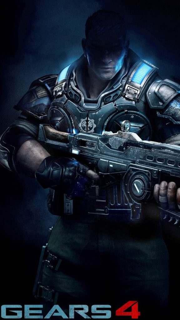Gears-Of-War-Game-HD-Wallpaper-iPhone-PIC-MCH067957-576x1024 Wallpaper Iphone Gears Of War 40+