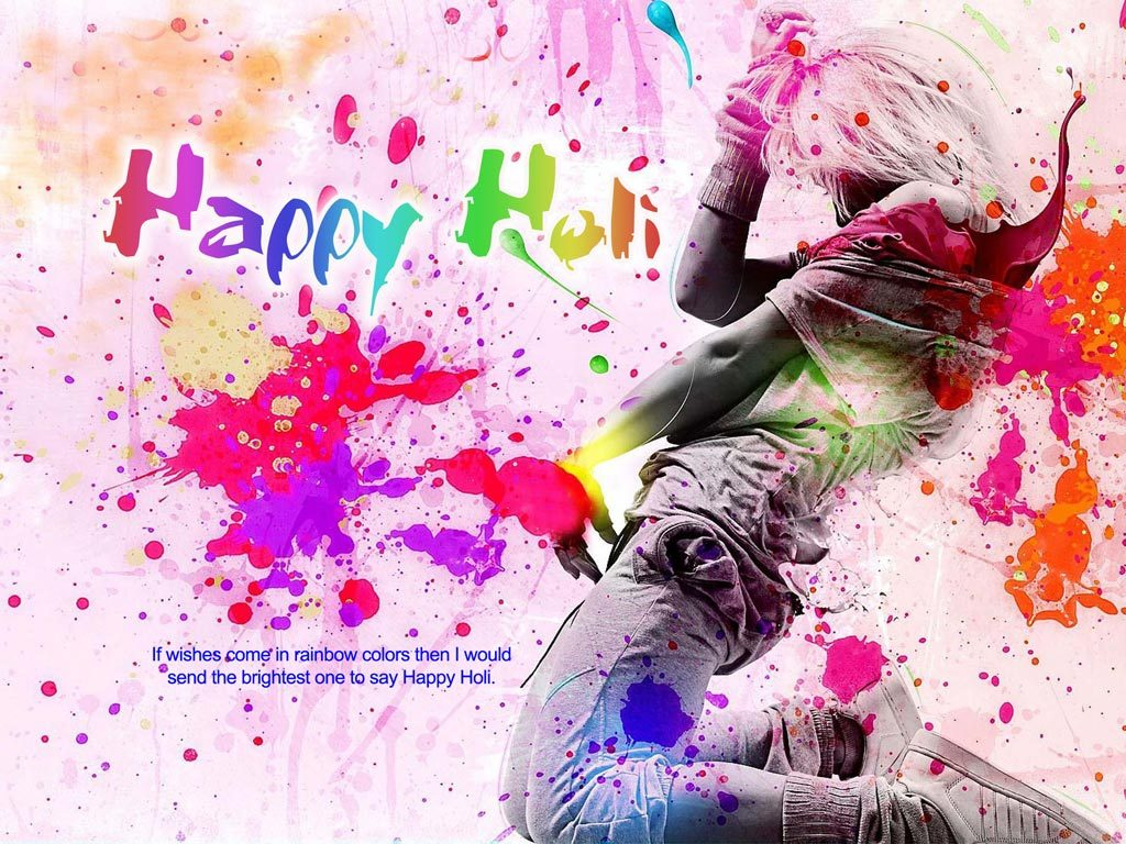 Happy-Holi-Quotes-Card-Wallpaper-PIC-MCH070941-1024x768 Holi Wallpaper Pc 43+