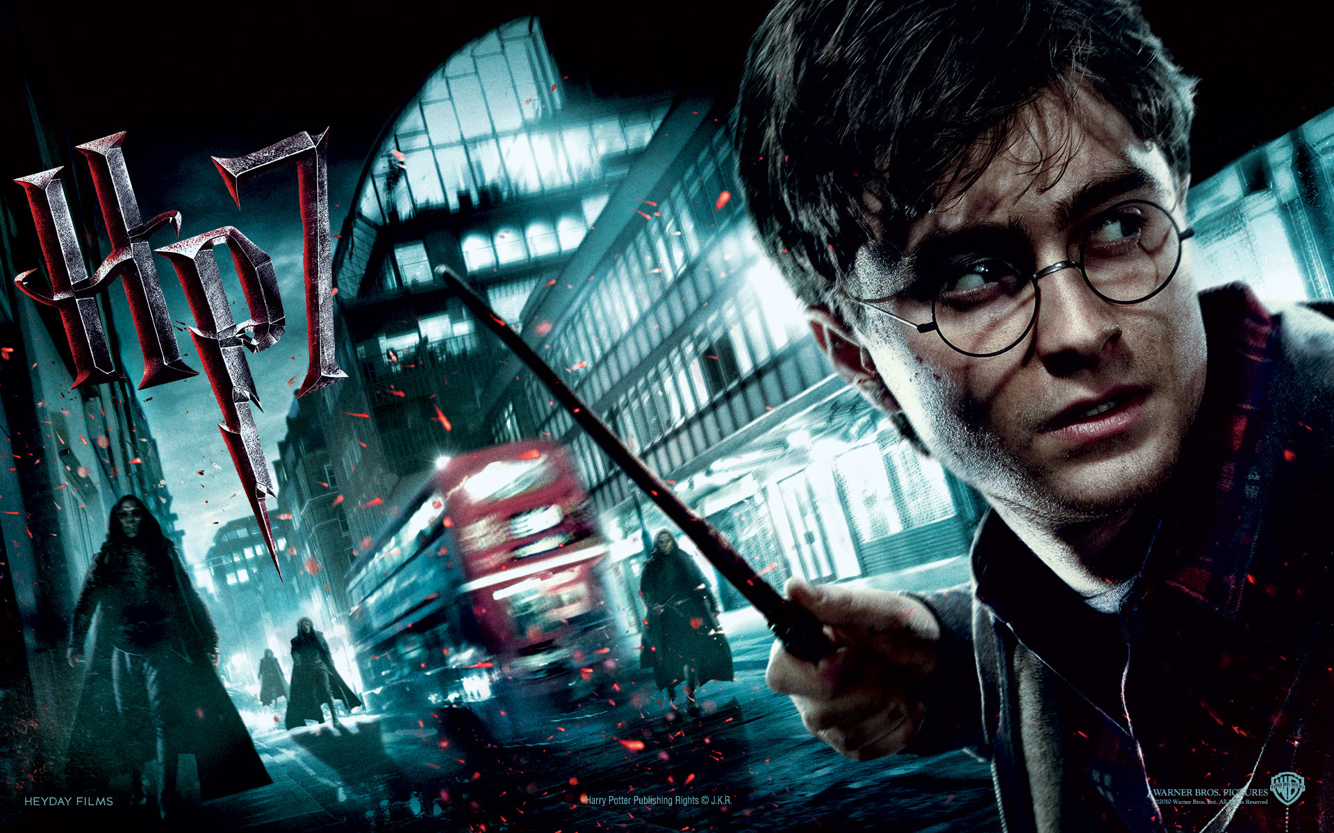 Harry Potter Wallpapers HD Widescreen Download Free Amazing Pictures