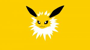Jolteon Wallpaper Hd 10+