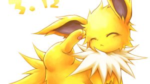 Pokemon Jolteon Wallpaper 19+