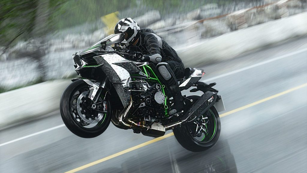 Ninja H2r Wallpaper 33 For Desktop Laptop And Mobiles Here At DZBCorg You Can Download More Than Three Million Collections Uploaded By