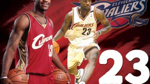 Wallpapers Lebron James Cavaliers 22+