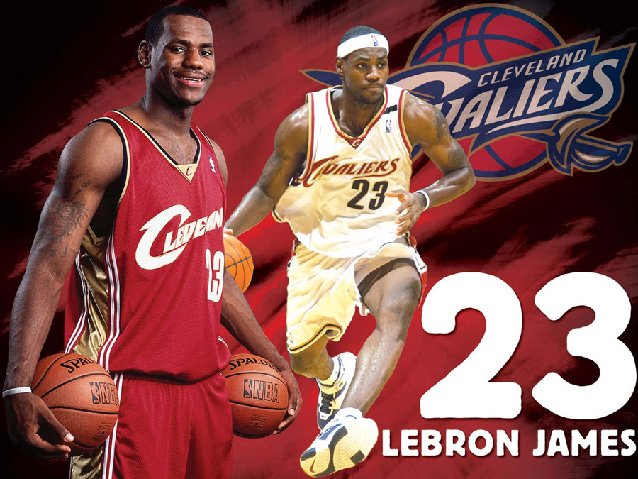 LeBron-James-Cavaliers-Wallpaper-PIC-MCH081734 Wallpapers Lebron James Cavaliers 22+