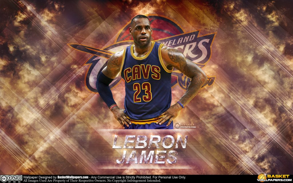 LeBron-James-The-King-x-BasketWallpapers.com-PIC-MCH081806-1024x640 Lebron Wallpapers Cavs 33+