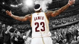 Lebron Wallpapers Cavs 33+