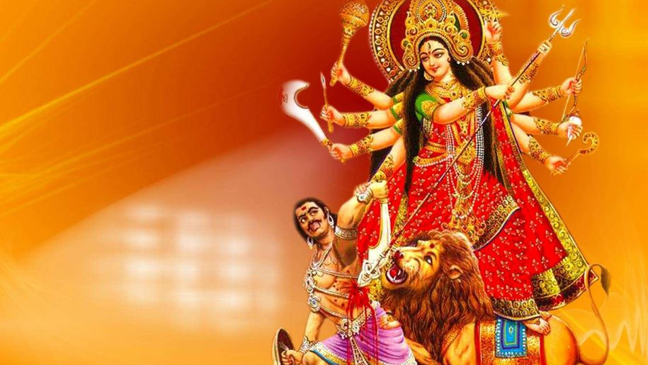 Maa-Durga-images-best-images-for-Desktop-HD-Wallpaper-x-x-PIC-MCH084042 Wallpaper Of Durga 28+