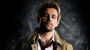 Constantine Nbc Wallpaper 10+