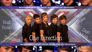 One Direction Wallpapers For Iphone 16+