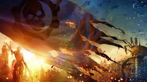 Wallpaper Gears Of War Judgment 35+