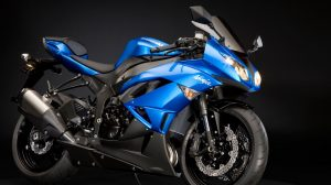 Kawasaki Ninja Wallpapers For Desktop 35+