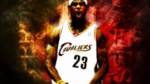Wallpapers Lebron James 2016 22+