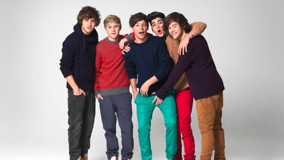 PIC-MCH033216 One Direction Wallpapers Without Zayn 26+
