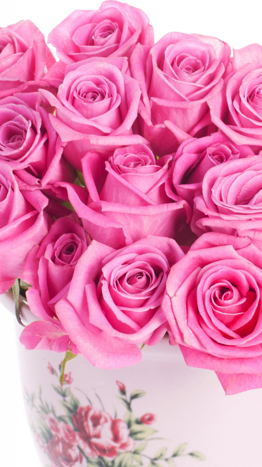 Pink Flower Android Wallpaper Photos Hd Pics Of Androids Bouquet