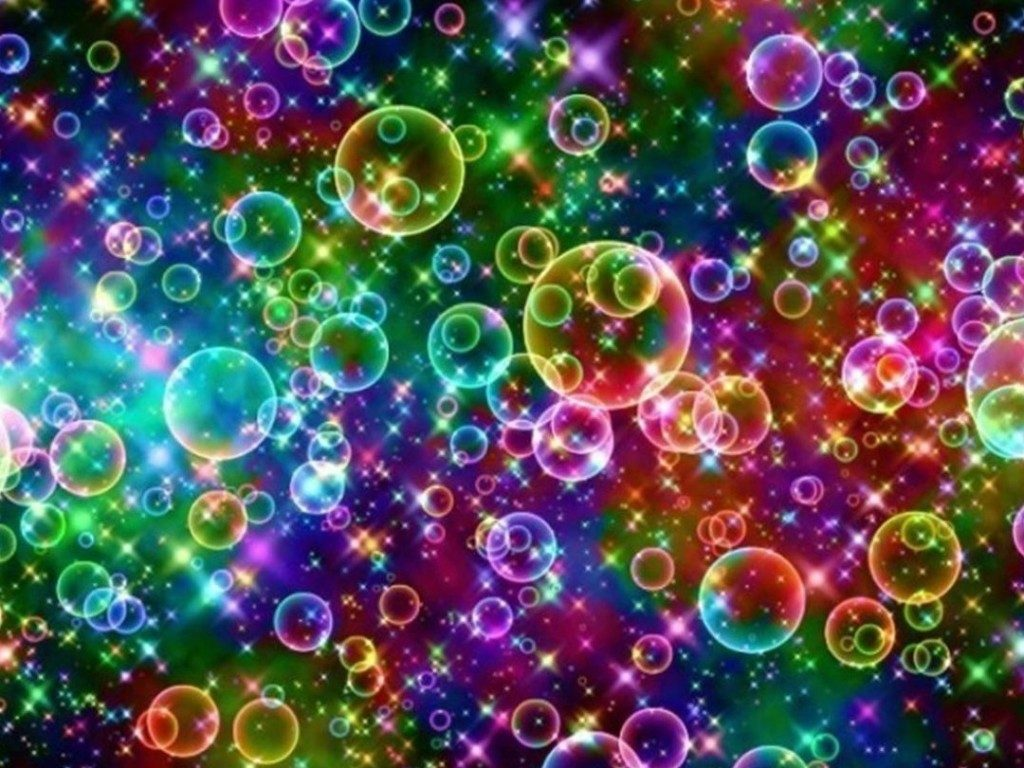Rainbow-Colored-Soap-Bubbles-x-PIC-MCH097386-1024x768 Bubbles Wallpaper For Android 23+