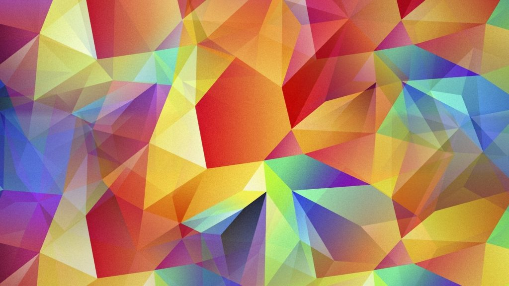 Samsung-Galaxy-S-Abstract-Colorful-Triangles-Desktop-Wallpaper-PIC-MCH0100157-1024x576 Wallpaper Abstract Colorful 34+