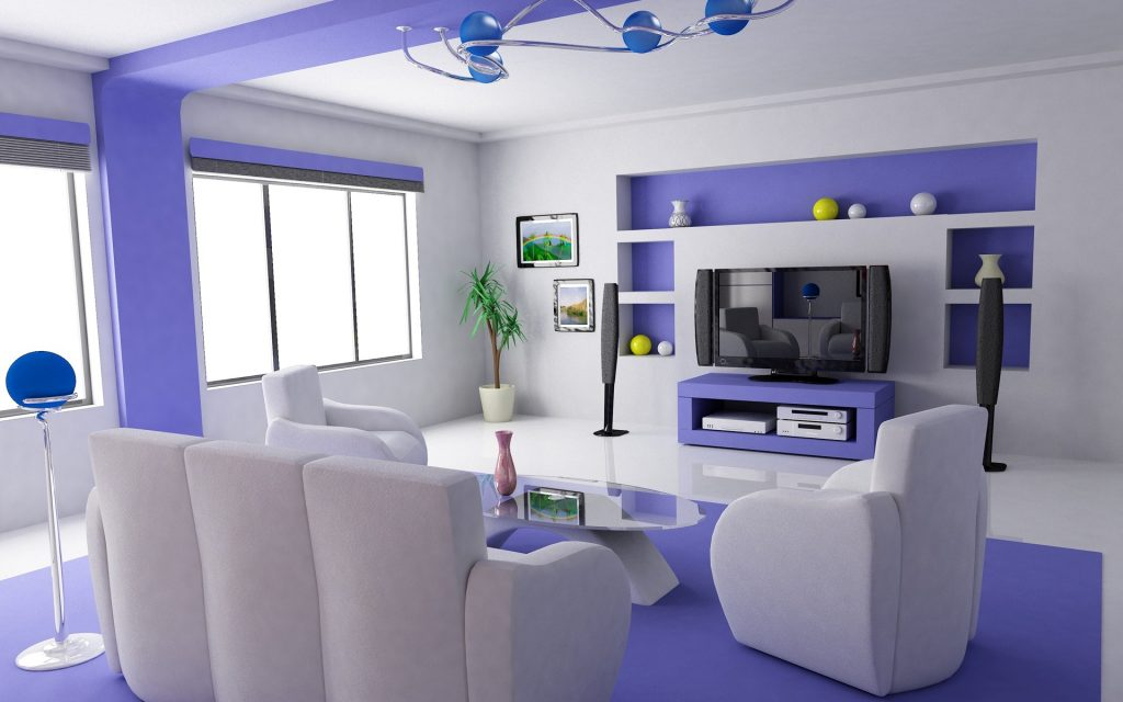Simply-Amazing-Blue-and-White-Home-Interior-Wallpapers-PIC-MCH0101831-1024x640 Home Wallpapers Images 29+