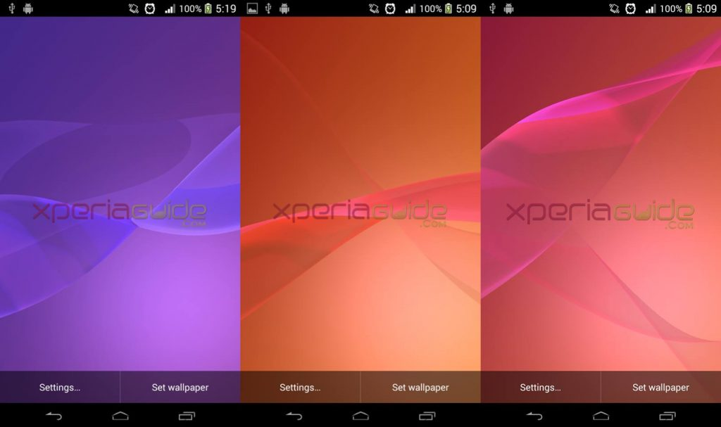 Sony-Xperia-Z-Media-Apps-and-Live-Wallpapers-Now-Available-Online-PIC-MCH0103011-1024x607 Wallpapers Apps List 12+