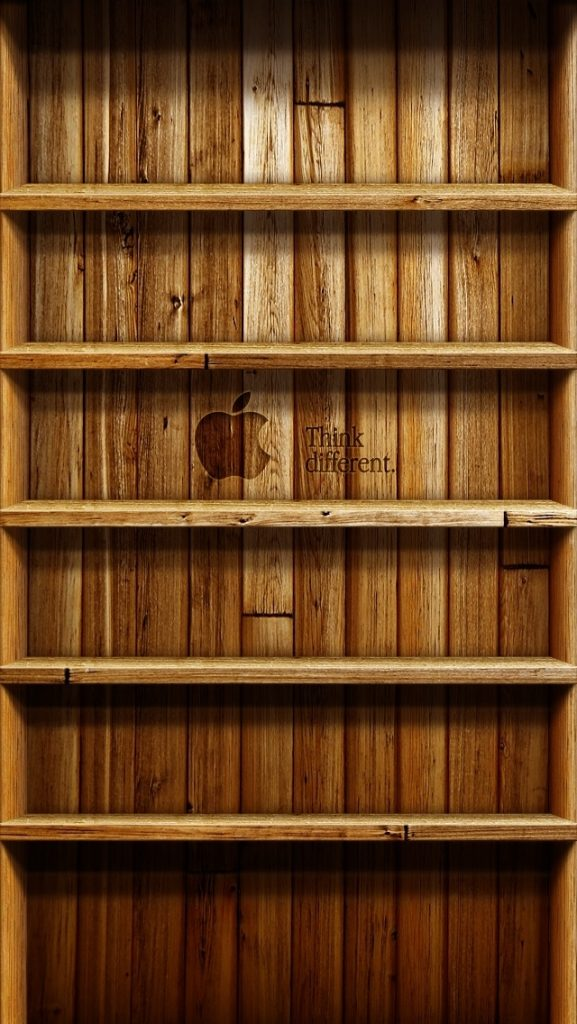 Wood-five-story-shelves-PIC-MCH0117286-577x1024 Iphone 5 Wood Shelf Wallpaper 48+
