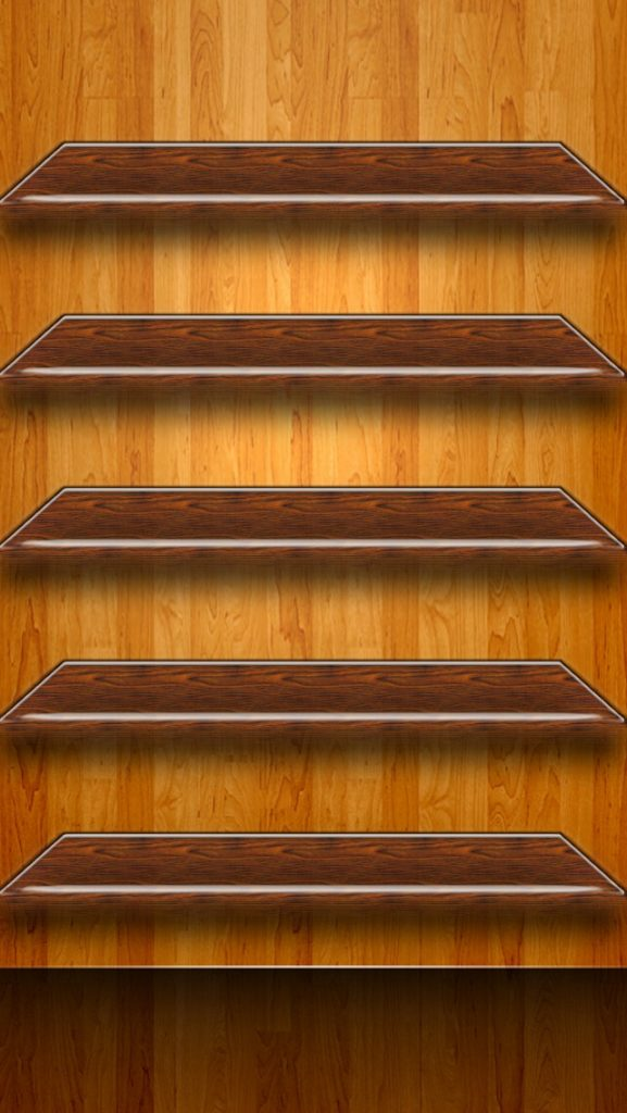 Wood-five-story-shelves-PIC-MCH0117287-577x1024 Iphone 5 Wood Shelf Wallpaper 48+