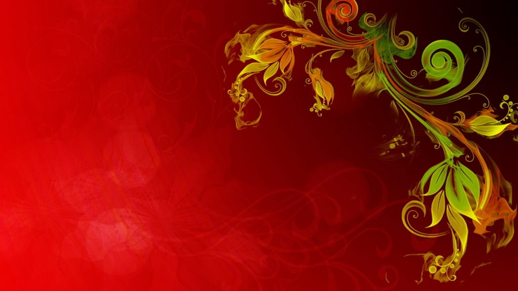 abstract-floral-wallpaper-PIC-MCH026360-1024x576 Wallpaper Abstract Red 52+