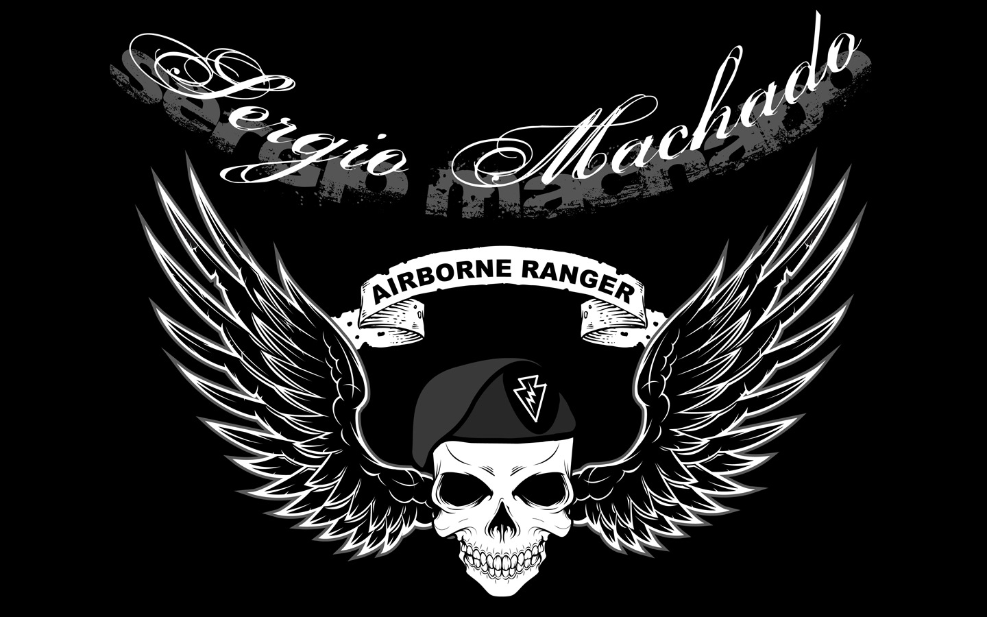 Army Rangers Wallpaper Wallpaper