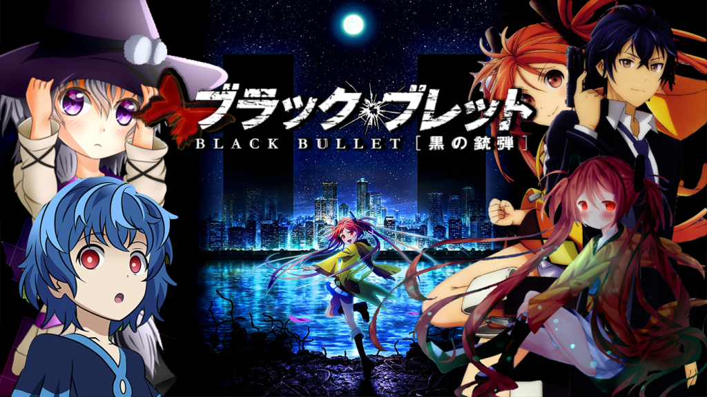 black-bullet-white-moon-and-black-bullet-PIC-MCH012085-1024x576 Black Bullet Midori Wallpaper 20+