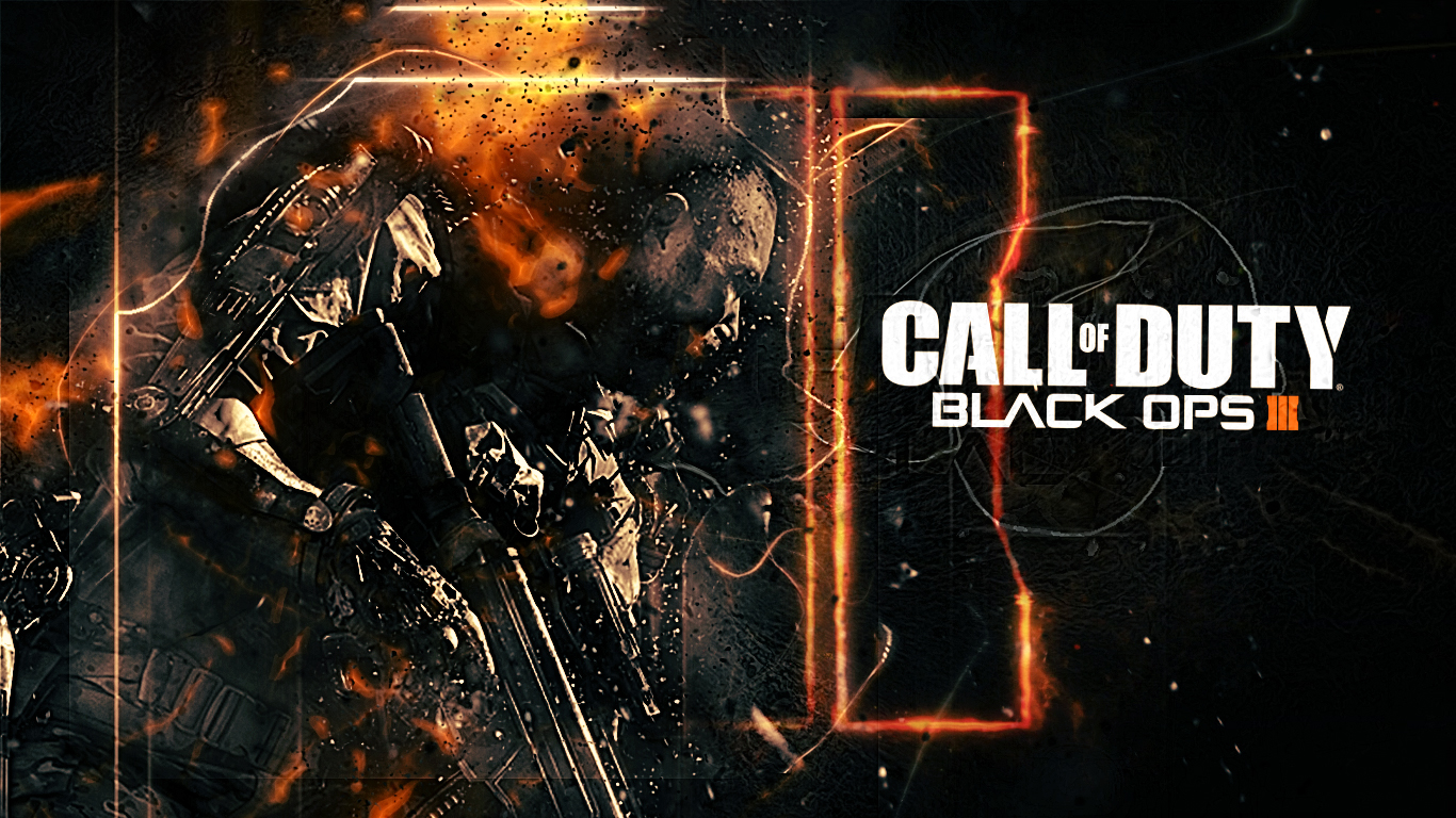Call Of Duty Black Ops 3 Animated Wallpaper 33+