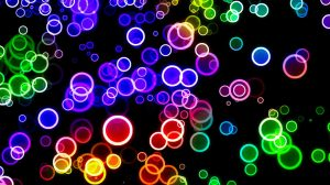 Bubbles Wallpaper Live 10+