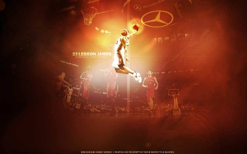 cleveland-cavaliers-lebron-james-unstoppable-dunk-PIC-MCH05364-1024x640 Lebron Wallpapers Cavs 33+