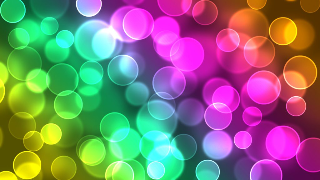 colorful-bokeh-wallpaper-PIC-MCH053514-1024x576 Wallpaper Abstract Colorful 34+