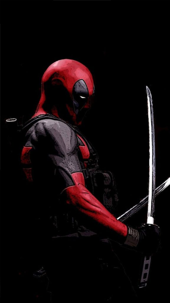 deadpool-with-his-swords-wallpaper-background-PIC-MCH057216-576x1024 Wallpaper Of Deadpool 51+