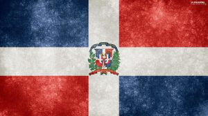 Wallpaper Dominican Republic Flag 13+