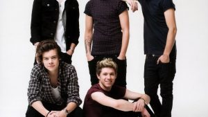 One Direction Wallpapers For Phone 23+