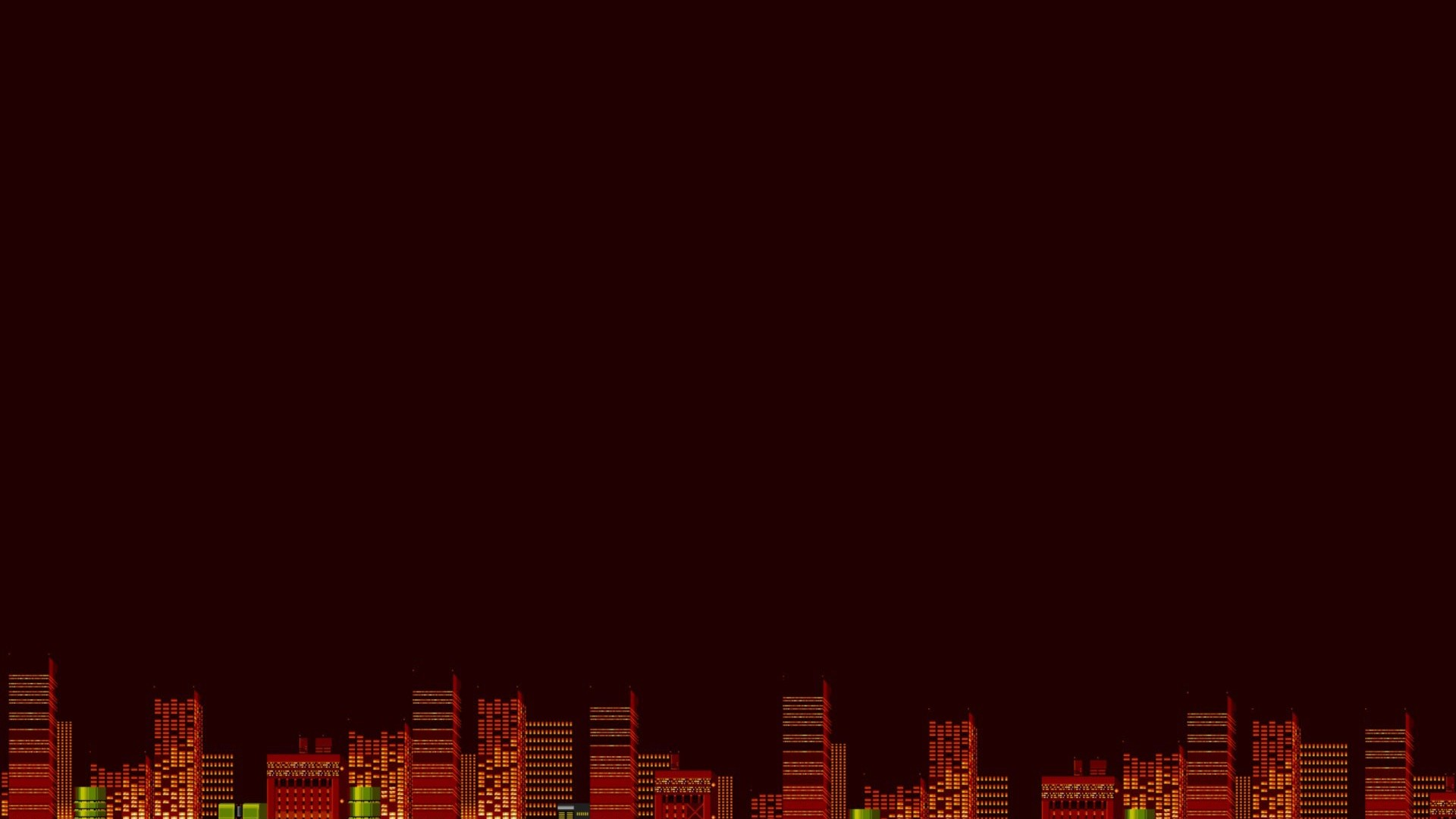 black and red city wallpaper 33 dzbcorg