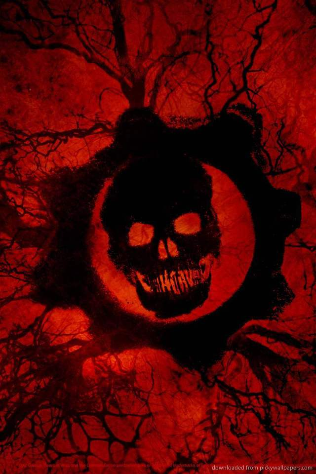 gears-of-war-logo-PIC-MCH068011 Wallpaper Iphone Gears Of War 40+
