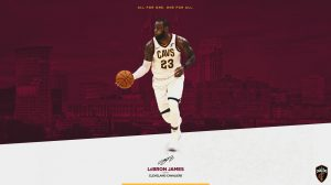 Lebron James Wallpapers Cavs 44+