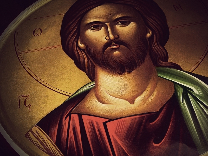 jesus-byzantine-painting-PIC-MCH078667 Constantine Ic Wallpaper 17+