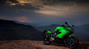 Kawasaki Ninja Wallpaper 1920×1080 43+
