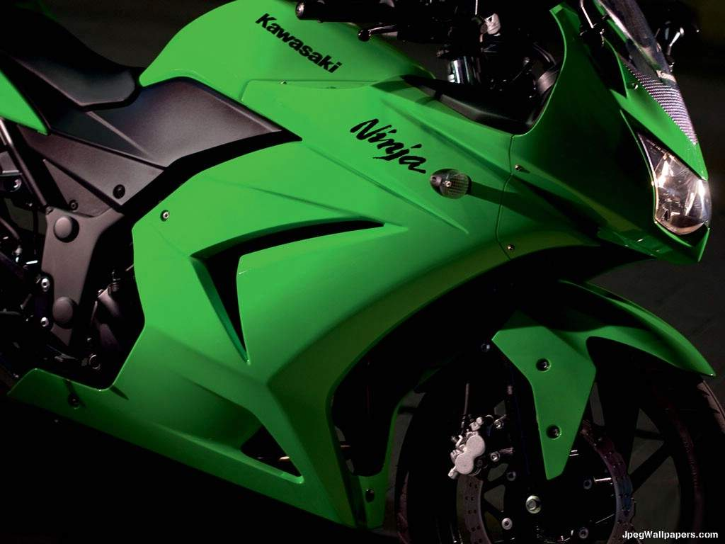 Kawasaki Ninja Wallpapers PIC MCH019278