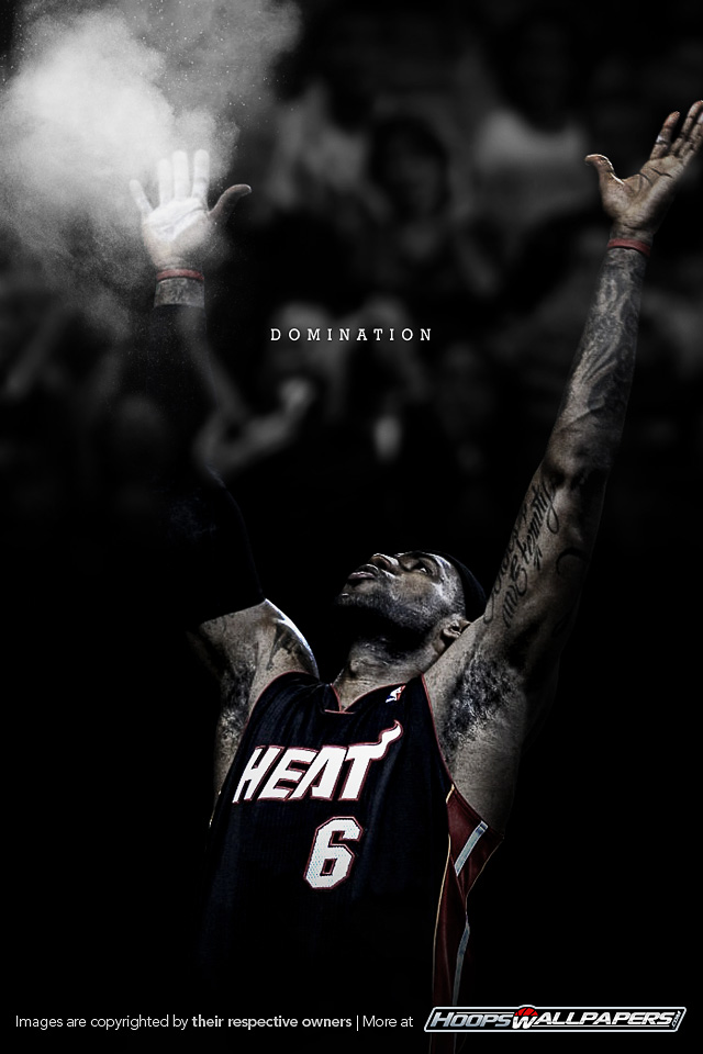 lebron-james-powder-toss-iphone-wallpaper-PIC-MCH081805 Lebron 12 Wallpapers 38+