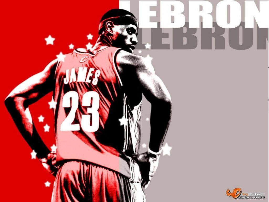 lebron-of-the-cleveland-cavaliers-PIC-MCH081839-1024x767 Lebron Wallpapers Cavs 33+