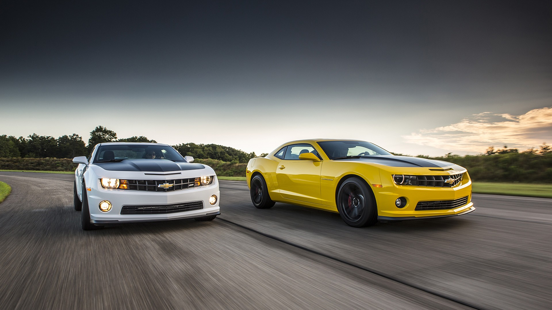 New Chevrolet Chevy Camaro Hd Wallpaper Of Car PIC MCH089554