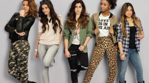 Fifth Harmony Wallpaper App 15+